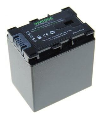 Acumulator tip JVC BN-VG138