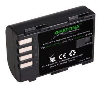 Acumulator Premium tip Panasonic DMW-BLF19 BLF19E DMC GH3 GH3A